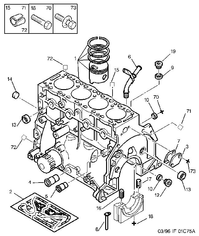 406 Core Plug Leak 97 2 1 Td